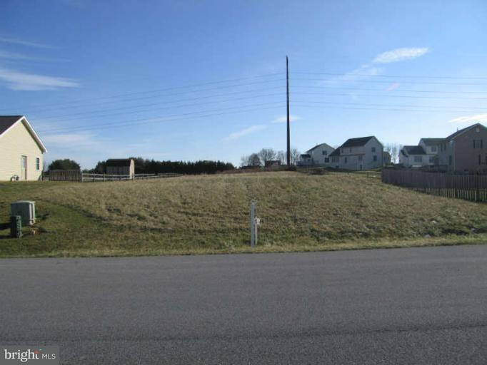 Land for Sale at 13609 Pulaski Dr Hagerstown, Maryland 21742 United States