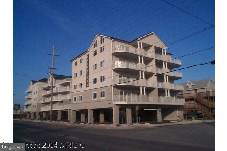 Condominium for Rent at 5300 Coastal Hwy #205 Ocean City, Maryland 21842 United States