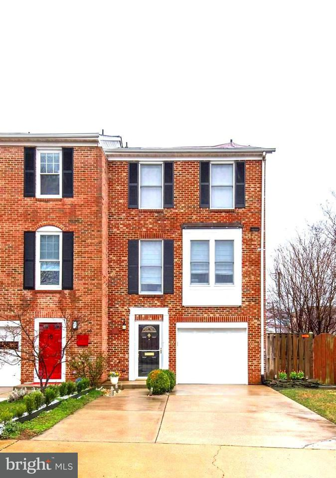 Single Family for Sale at 1415 Mount Vernon Ave Alexandria, Virginia 22301 United States