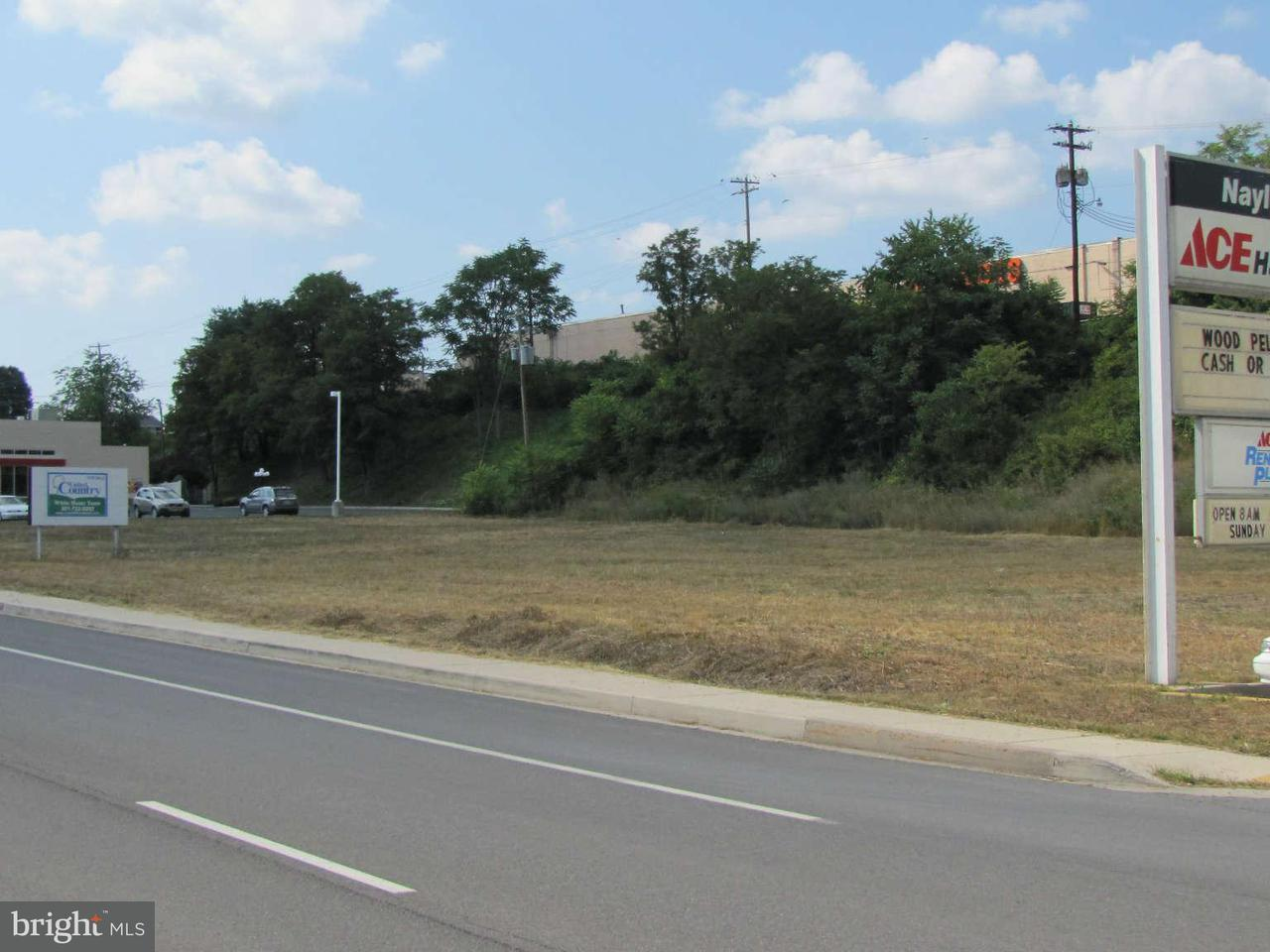Land for Sale at Industrial Blvd W Cumberland, Maryland 21502 United States