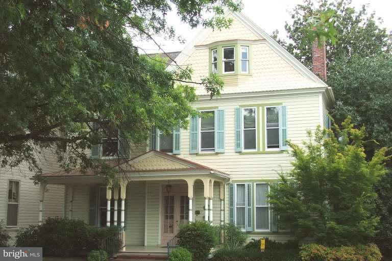 Other Residential for Rent at 109 Goldsborough St Easton, Maryland 21601 United States