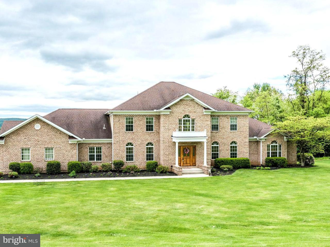 Single Family for Sale at 10727 Easterday Rd Myersville, Maryland 21773 United States