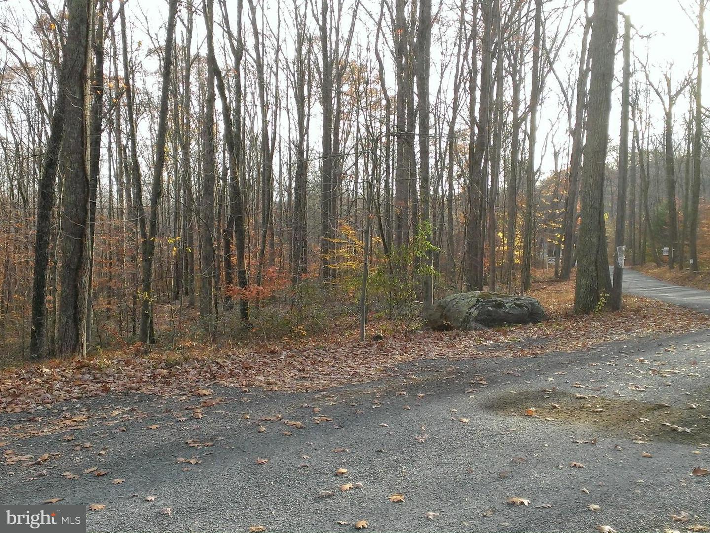 Photo of home for sale at Loy Wolfe Road, Myersville MD