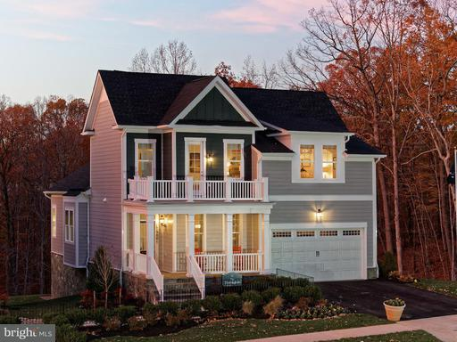 Property for sale at Ridgewood Pl, Round Hill,  VA 20141