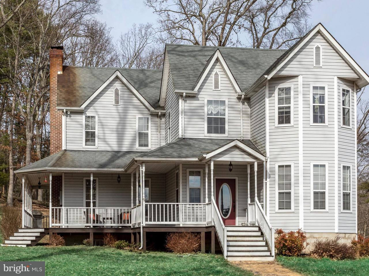 Single Family for Sale at 950 Tussing Ln Mount Jackson, Virginia 22842 United States