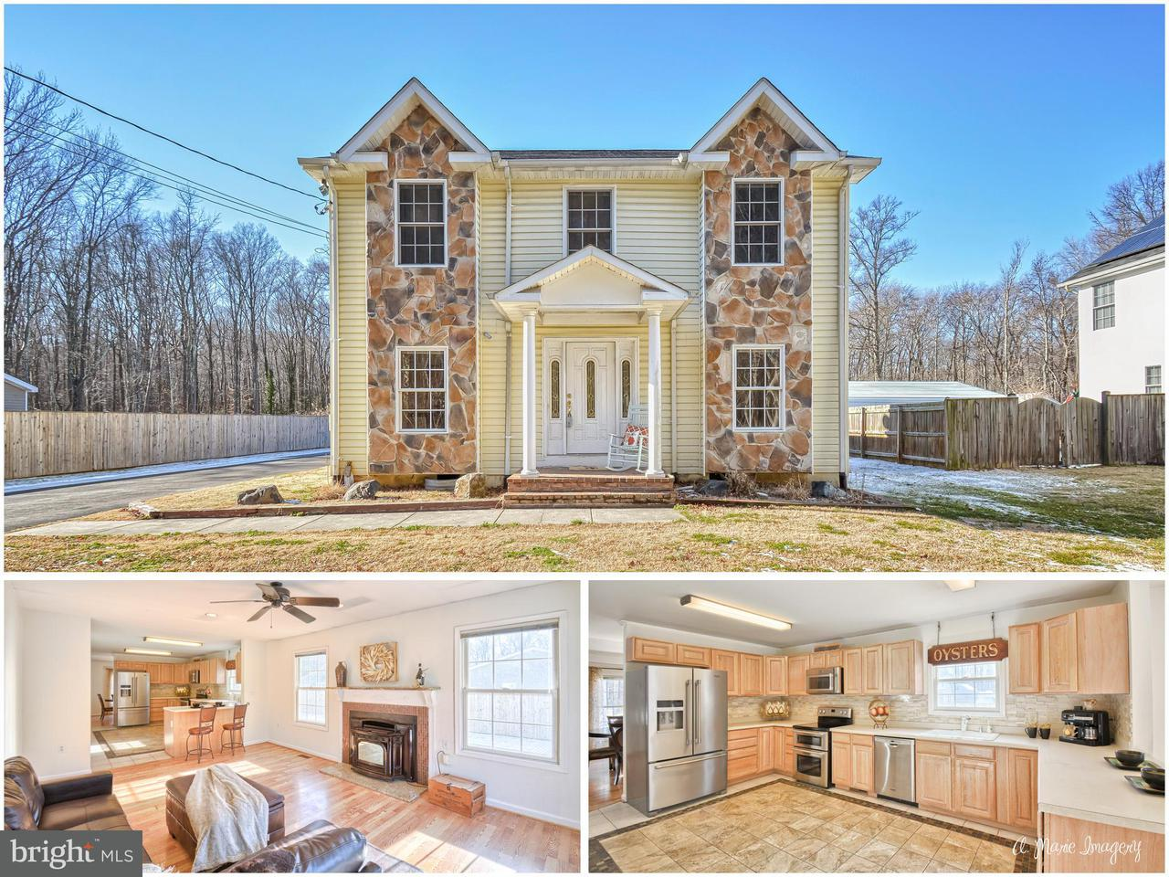 Eensgezinswoning voor Verkoop een t 1412 Log Inn Road 1412 Log Inn Road Annapolis, Maryland 21409 Verenigde Staten