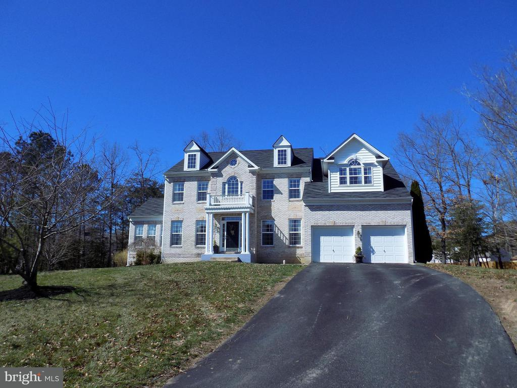 4222 BERKLEY  , KING GEORGE, 22485, VA