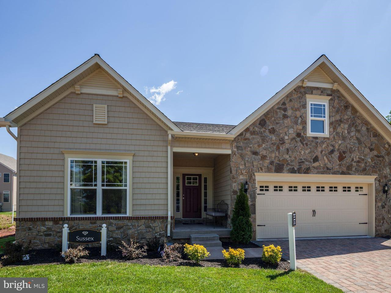 Single Family Home for Sale at 7907 Shirley Ridge Court 7907 Shirley Ridge Court Rosedale, Maryland 21237 United States