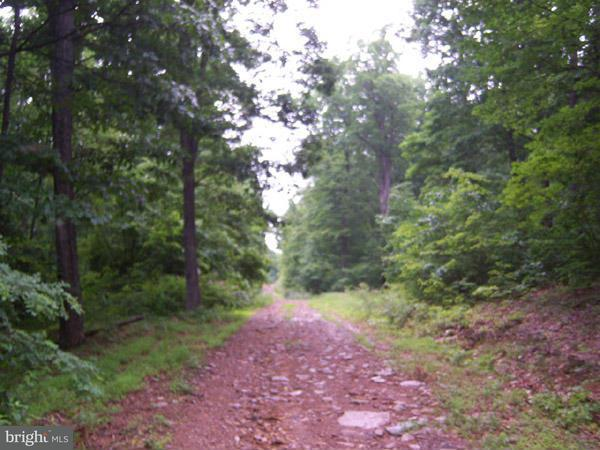 Land for Sale at 24 Kessel Road Great Cacapon, West Virginia 25422 United States
