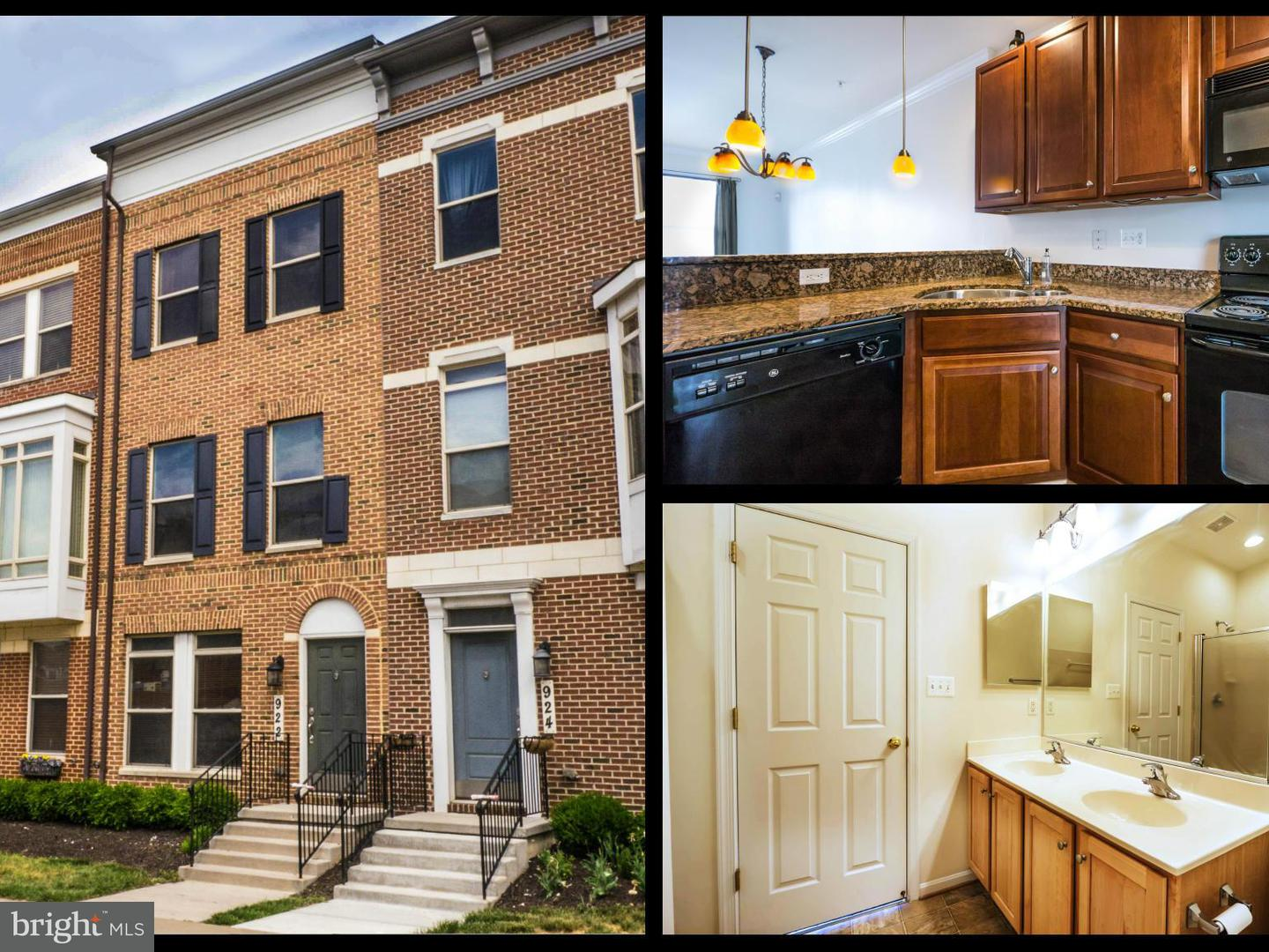 Other Residential for Rent at 922 Pratt St E #118 Baltimore, Maryland 21202 United States