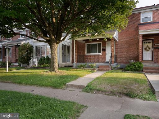 Property for sale at 2721 Moorgate Rd, Baltimore,  MD 21222