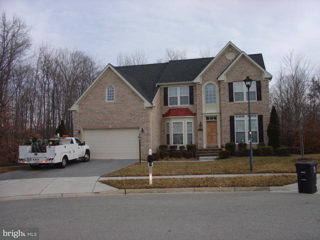 Частный односемейный дом для того Продажа на 16800 Blue Indigo Court 16800 Blue Indigo Court Accokeek, Мэриленд 20607 Соединенные Штаты