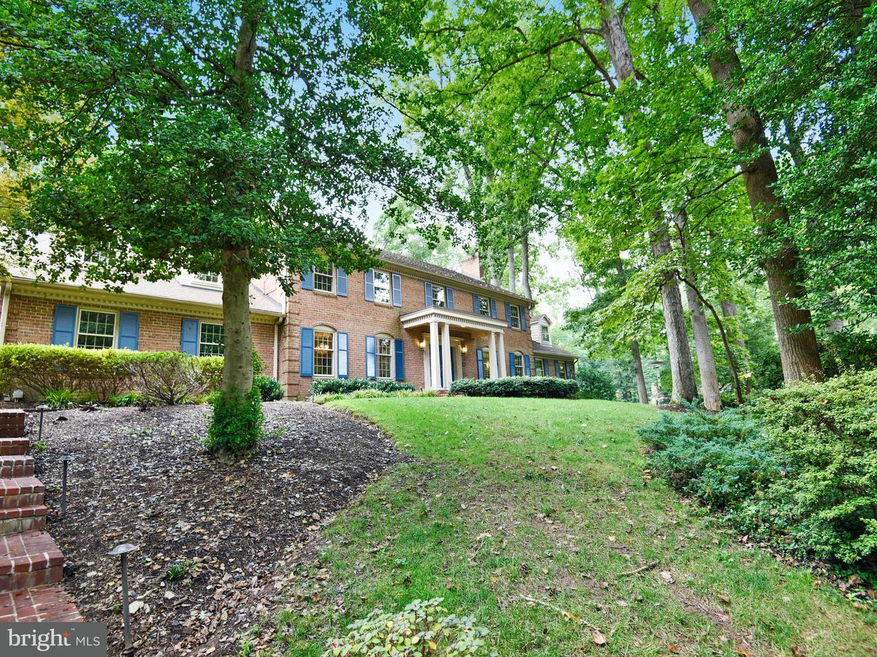 Single Family Home for Sale at 900 Lynton Place 900 Lynton Place McLean, Virginia 22102 United States