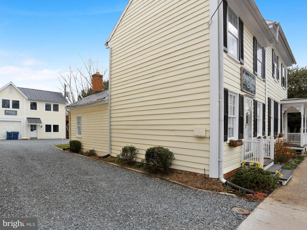 Additional photo for property listing at 415 Talbot Street 415 Talbot Street St. Michaels, Μεριλαντ 21663 Ηνωμενεσ Πολιτειεσ