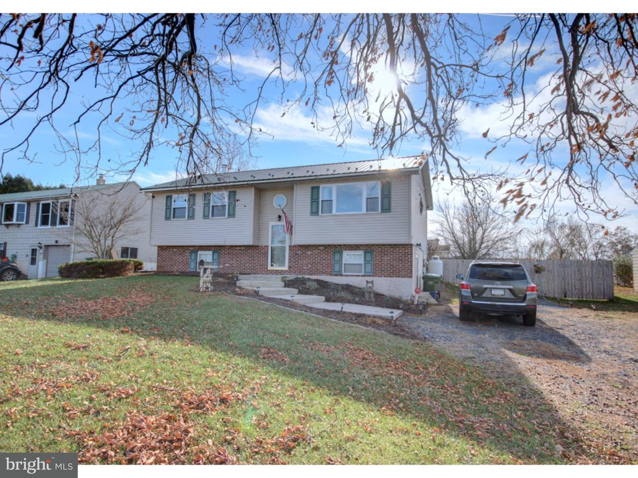 Single Family Home for Sale at 1409 STAG Drive Auburn, Pennsylvania 17922 United States