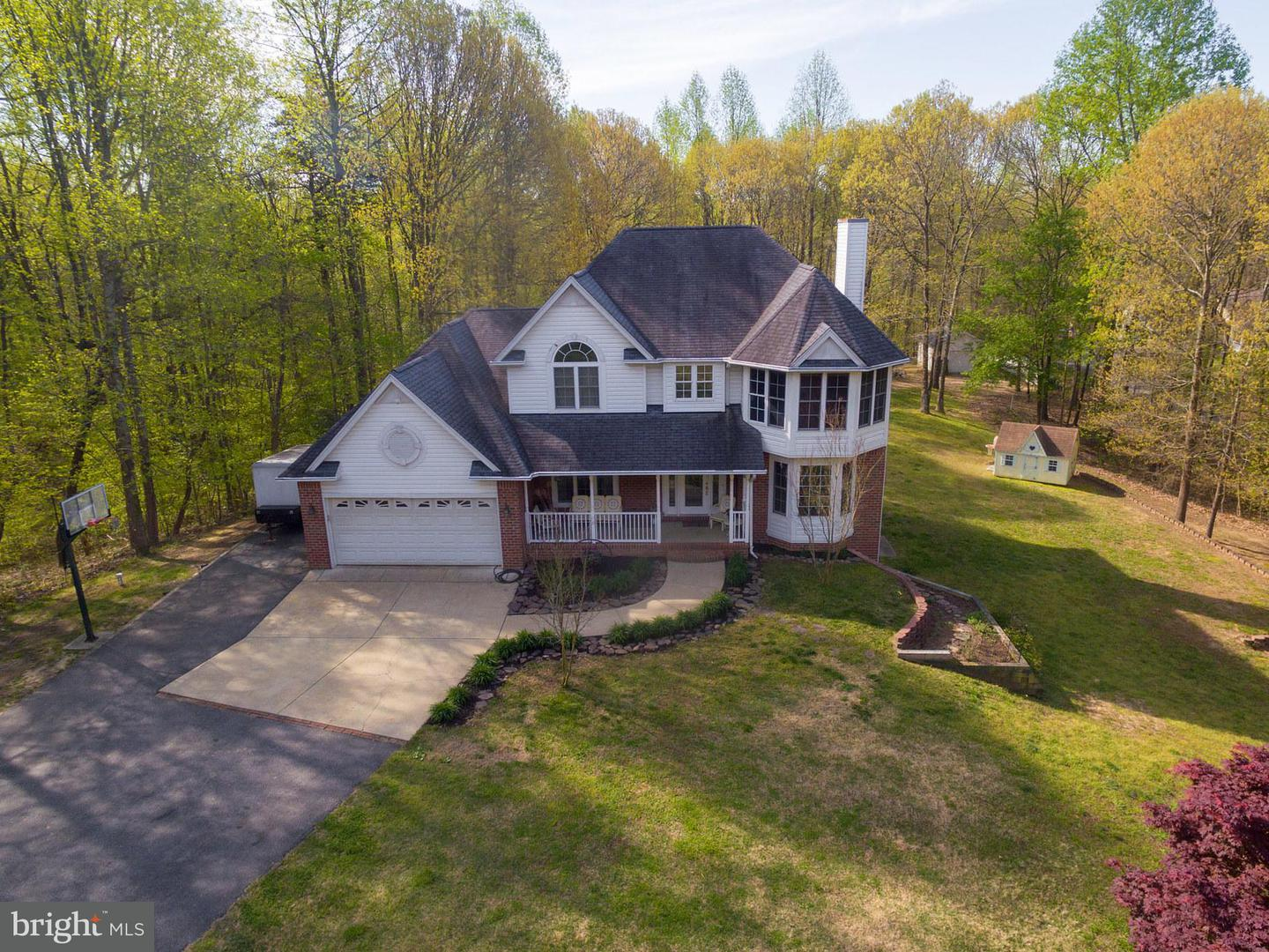 Single Family for Sale at 5165 Consent Dr Port Republic, Maryland 20676 United States