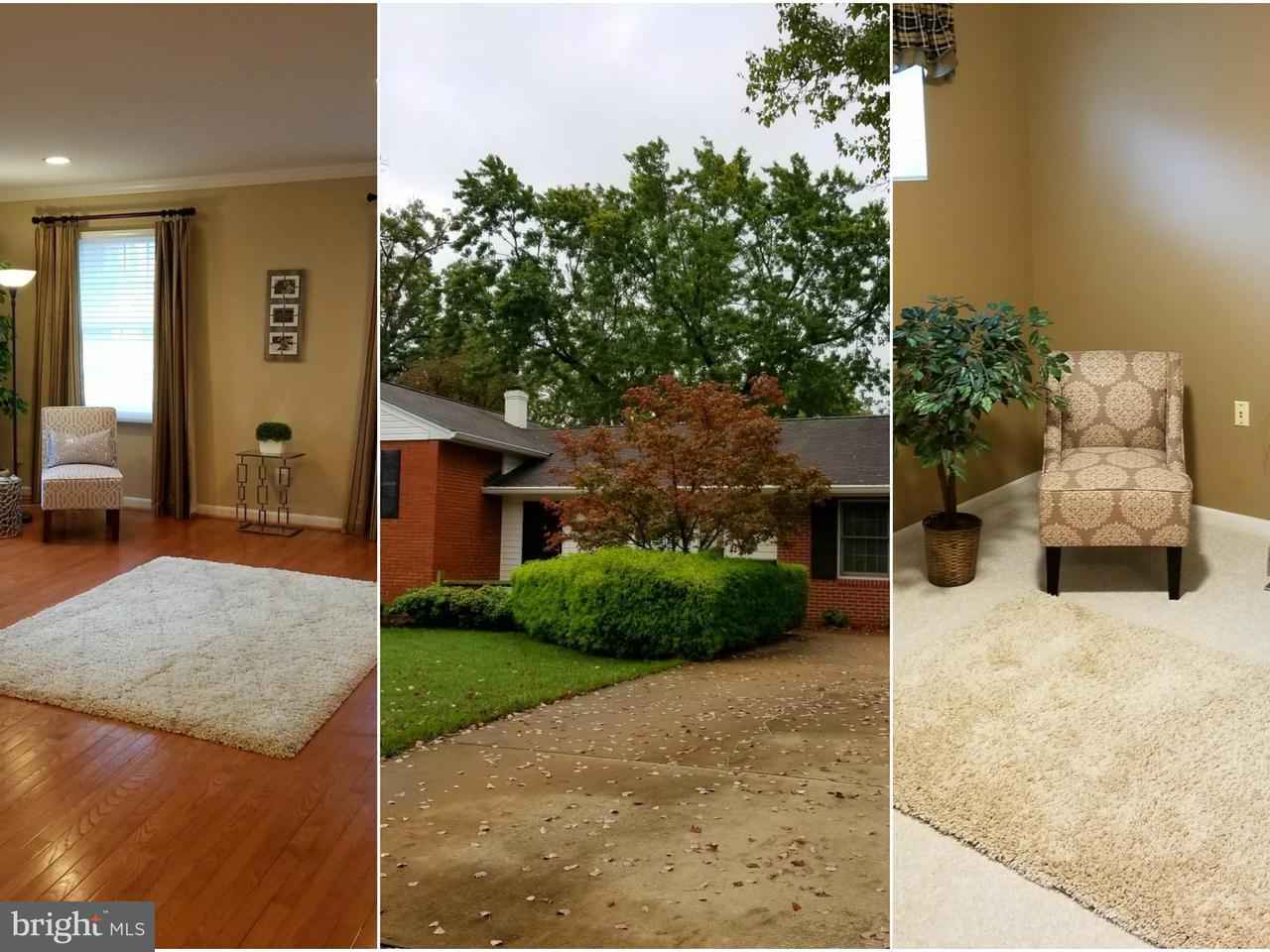 Villa per Vendita alle ore 10917 Woodhaven Drive 10917 Woodhaven Drive Fairfax, Virginia 22030 Stati Uniti