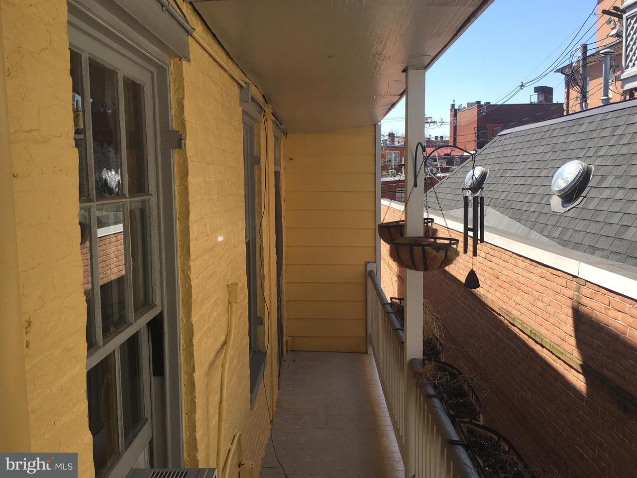 Stadthaus für Verkauf beim 8 Church St E 8 Church St E Frederick, Maryland 21701 Vereinigte Staaten
