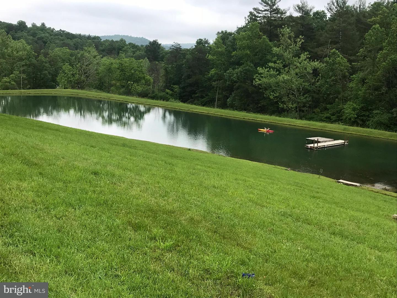 Land for Sale at Buffalo Gap Capon Bridge, West Virginia 26711 United States