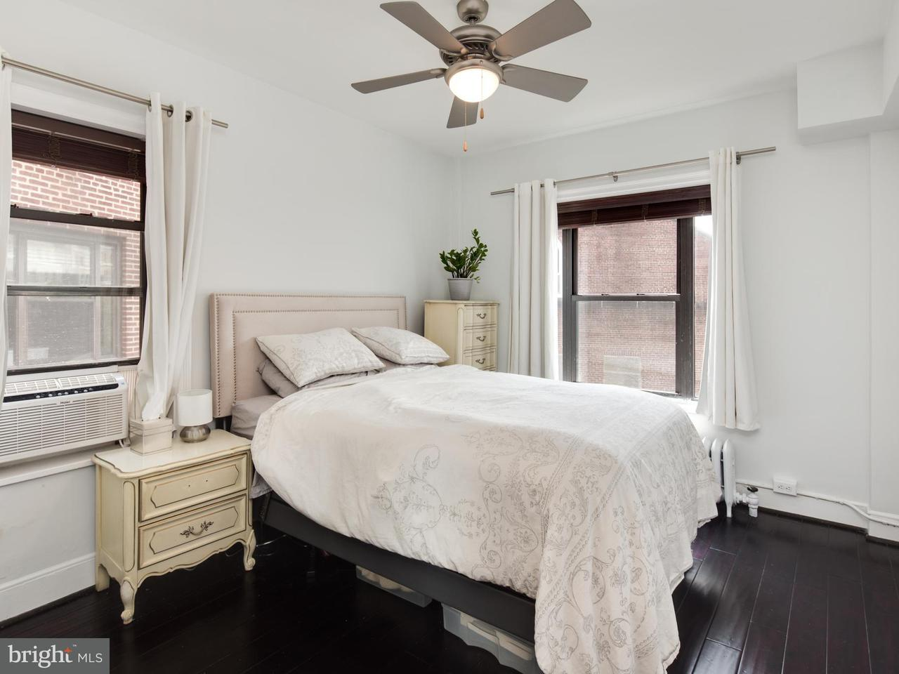 Single Family for Sale at 2100 19th St NW #606 Washington, District Of Columbia 20009 United States