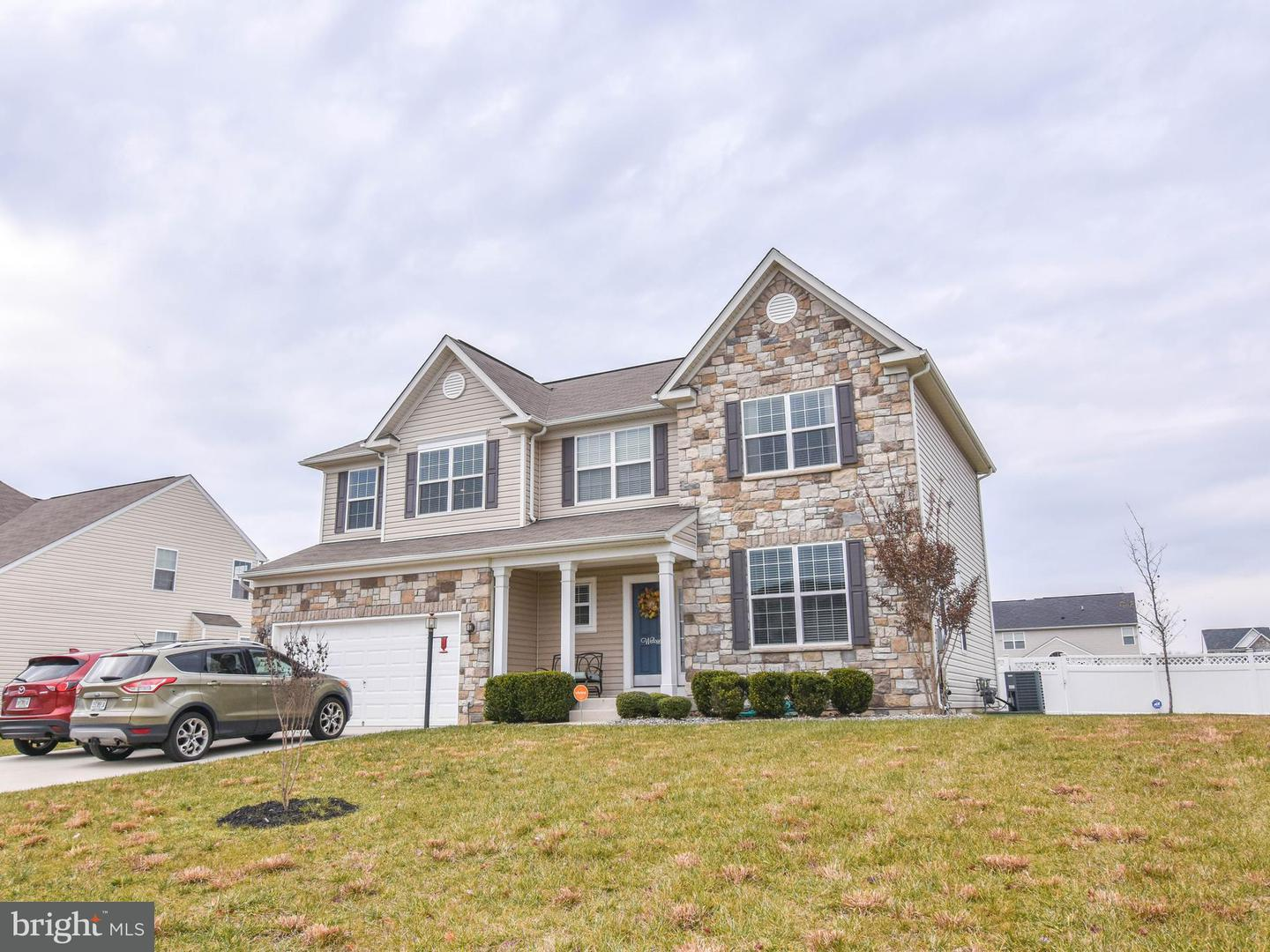 Other Residential for Rent at 7514 Nanjemoy Dr Brandywine, Maryland 20613 United States