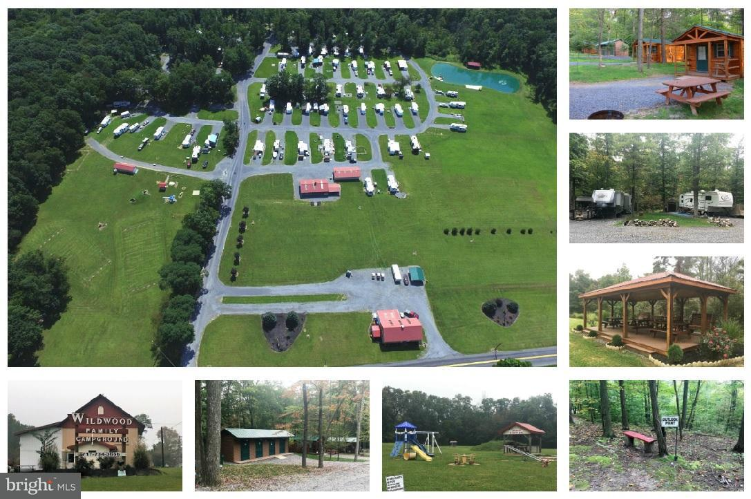 Commercial for Sale at 7310 Horse Valley Rd East Waterford, Pennsylvania 17021 United States