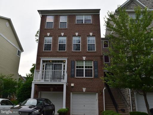 Property for sale at 3551 Carriage Walk Ln #74H, Laurel,  MD 20724
