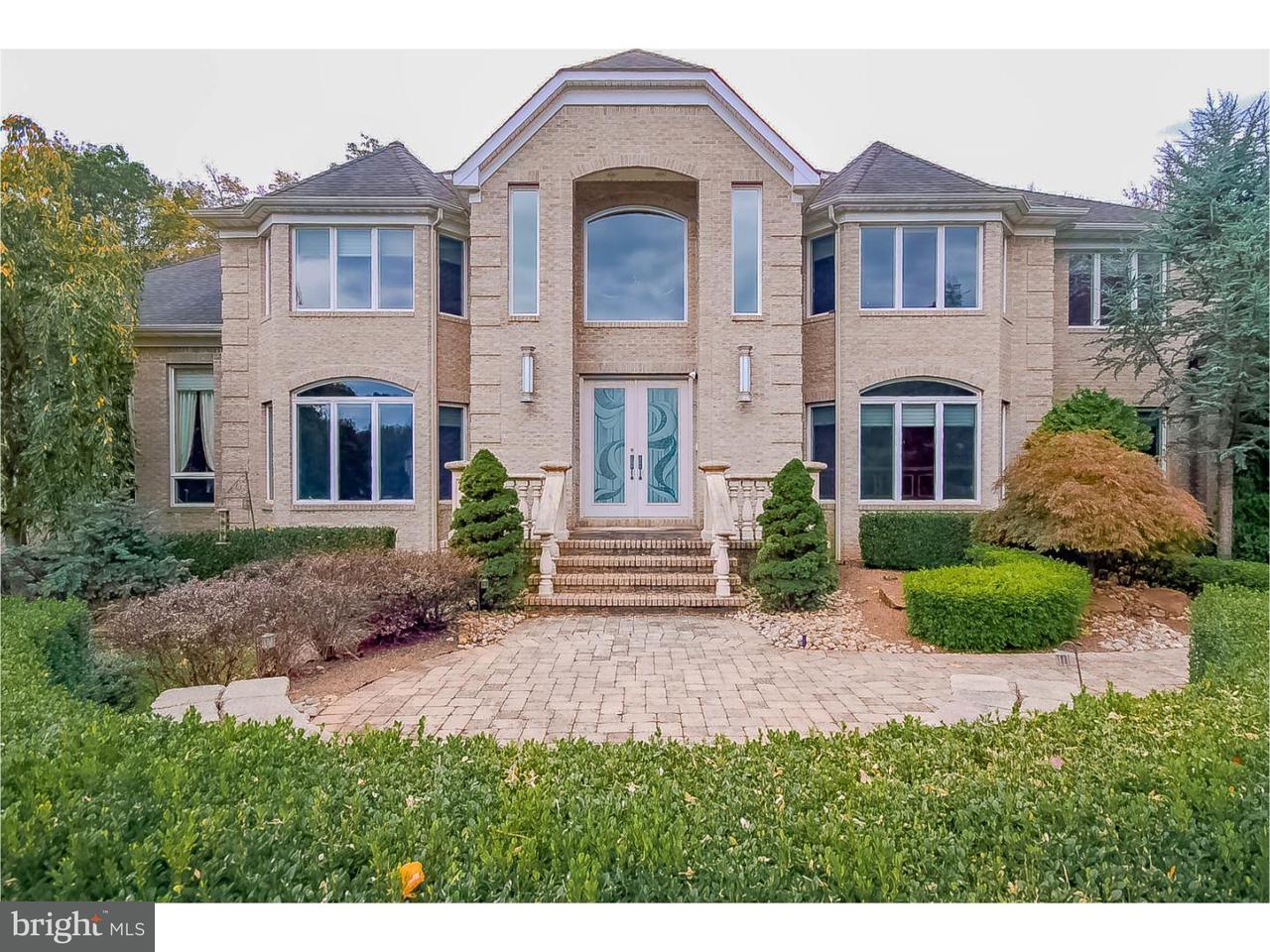 独户住宅 为 销售 在 3 BEECHWOOD Lane Millstone, 新泽西州 08535 美国