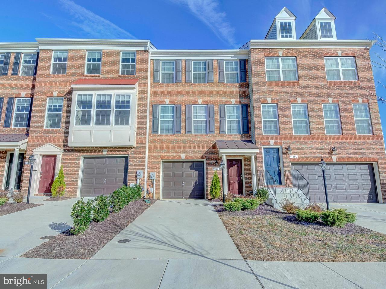 Other Residential for Rent at 11488 Stockport Pl White Plains, Maryland 20695 United States