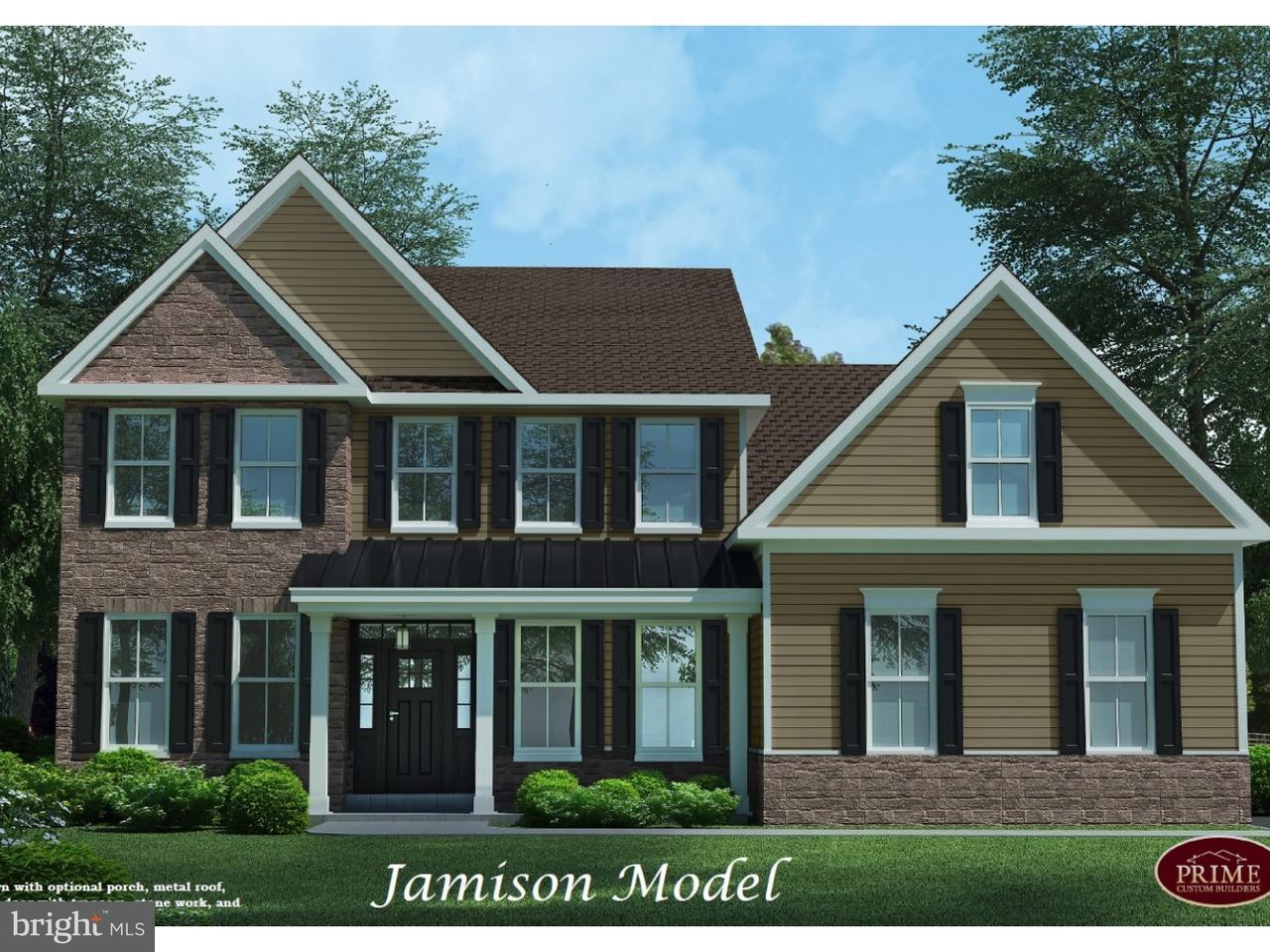 Villa per Vendita alle ore 2099 HARMONY Lane Jamison, Pensilvania 18929 Stati Uniti