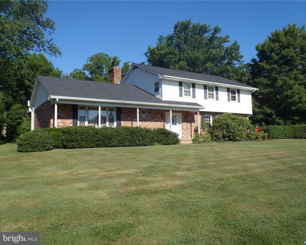 Частный односемейный дом для того Аренда на 804 HIGHFIELD Drive Newark, Делавэр 19713 Соединенные Штаты