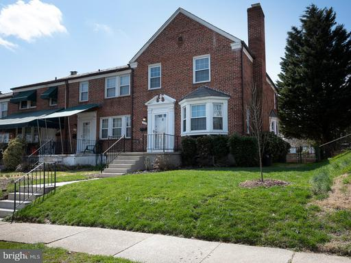 Property for sale at 318 Lambeth Rd, Baltimore,  MD 21228