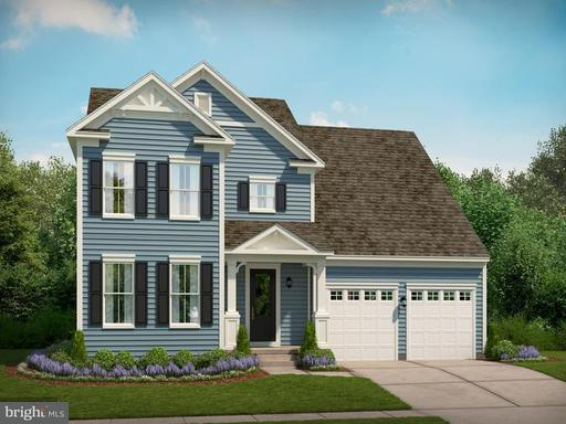Property for sale at 0 Corriedale Pl, Lovettsville,  VA 20180