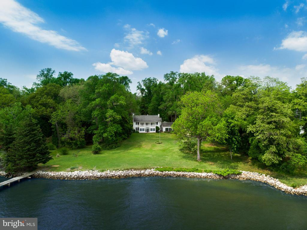 208  NORWOOD ROAD, one of homes for sale in Annapolis