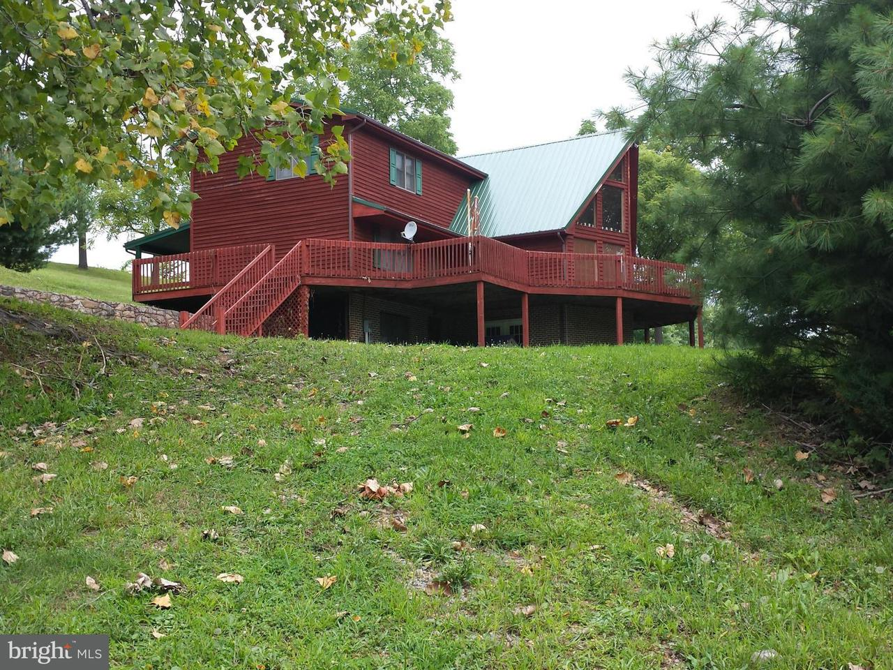 Photo of home for sale at 0 Welton Orchard Road, Petersburg WV