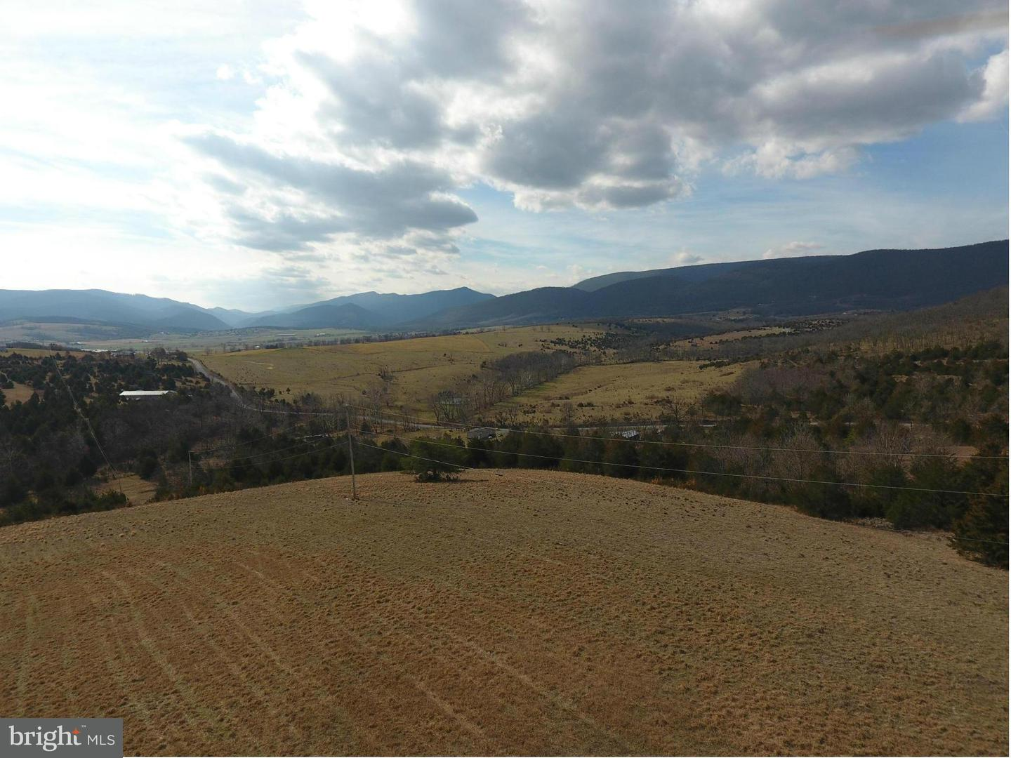 Land for Sale at Lot 12 Limousin Ln Cabins, West Virginia 26855 United States