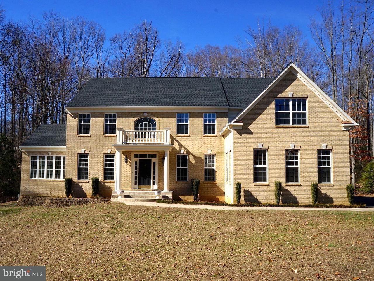Casa Unifamiliar por un Venta en 48 Falling Creek Drive 48 Falling Creek Drive Stafford, Virginia 22554 Estados Unidos