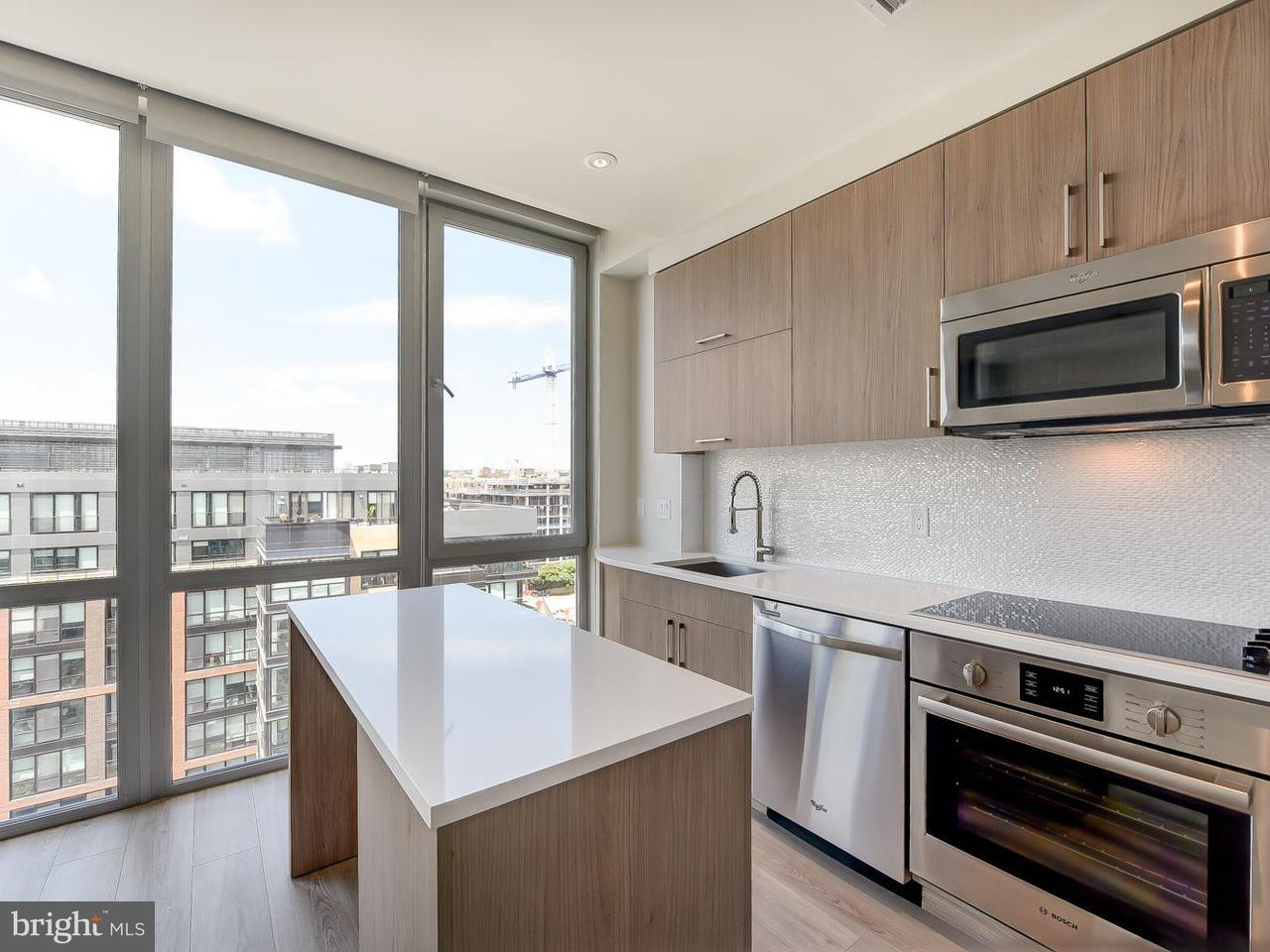 Condominium for Rent at 1925 14th St NW #various Washington, District Of Columbia 20009 United States