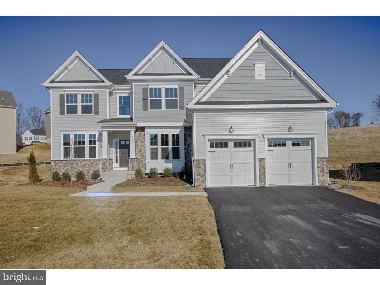 独户住宅 为 销售 在 LOT 4 METKA Road Royersford, 宾夕法尼亚州 19468 美国