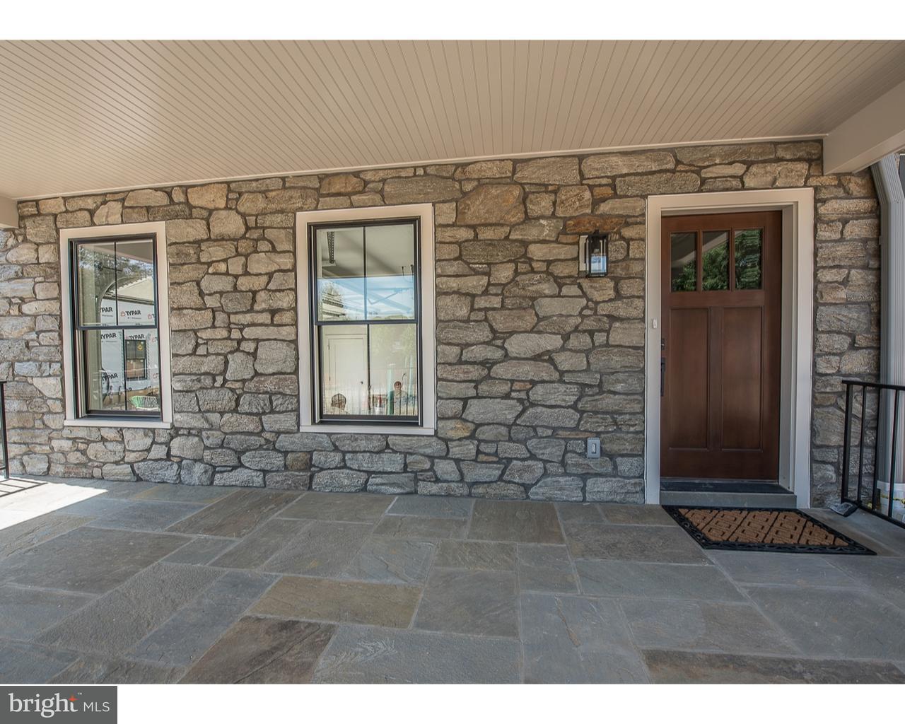 Additional photo for property listing at 22 PRICE Avenue  Narberth, Pennsylvania 19072 Estados Unidos