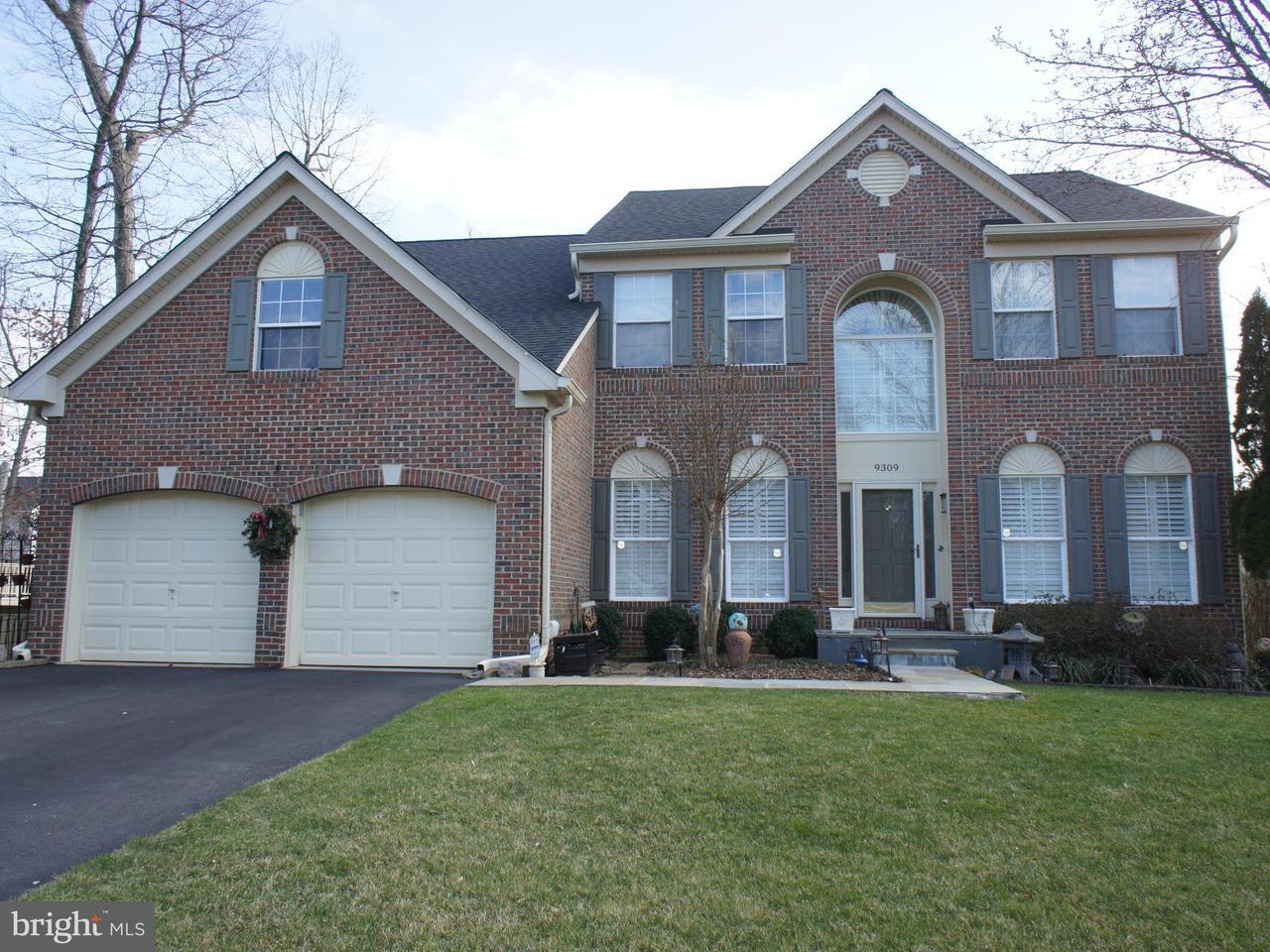 Villa per Vendita alle ore 9309 Eagle Court 9309 Eagle Court Manassas Park, Virginia 20111 Stati Uniti