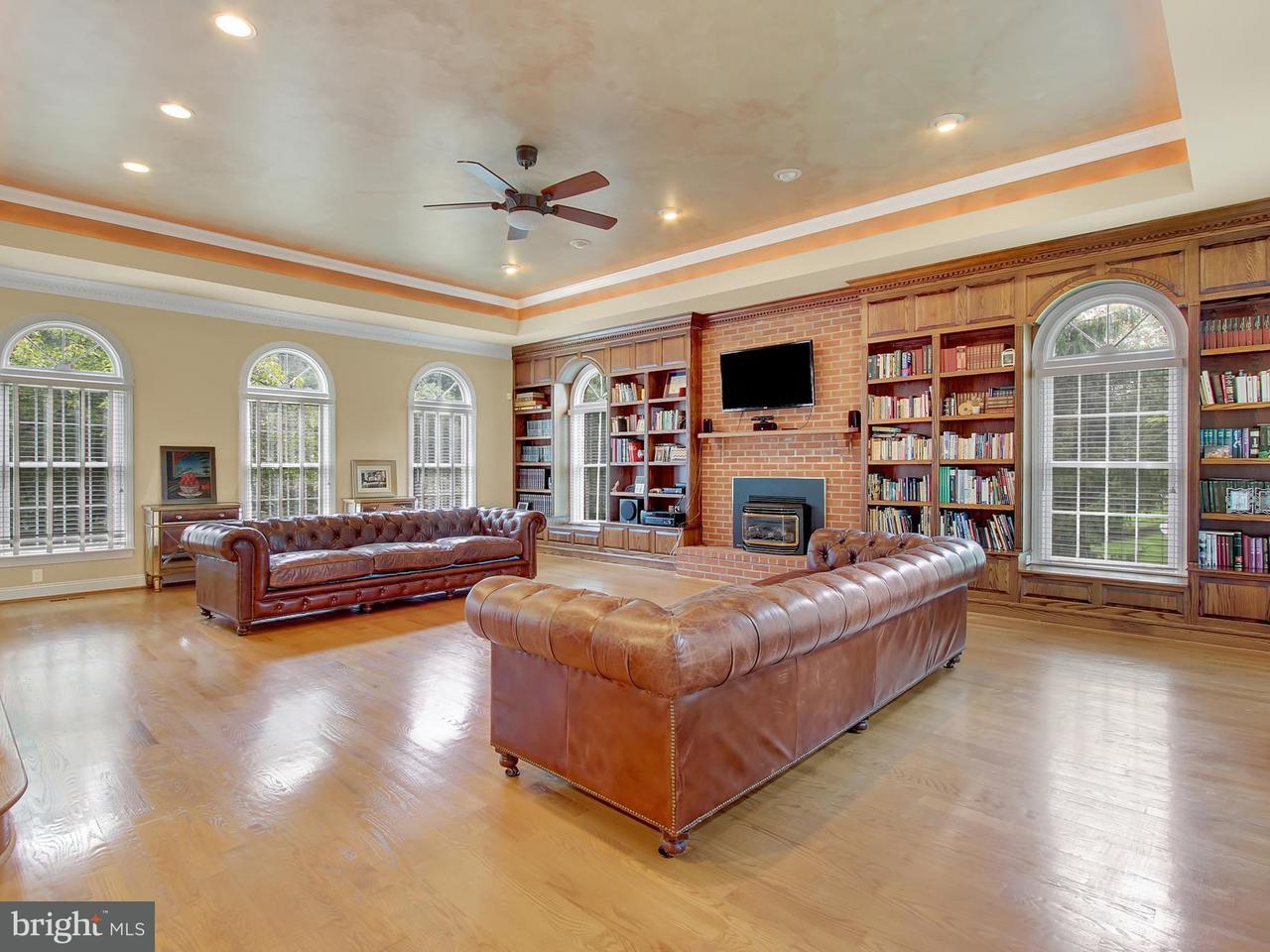 Частный односемейный дом для того Продажа на 1420 Tayside Way 1420 Tayside Way Bel Air, Мэриленд 21015 Соединенные Штаты