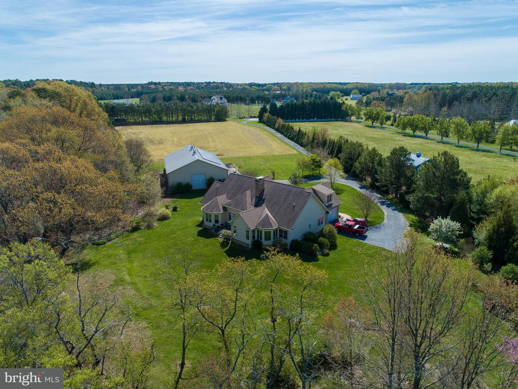 29505 PORPOISE CREEK RD, Trappe MD 21673