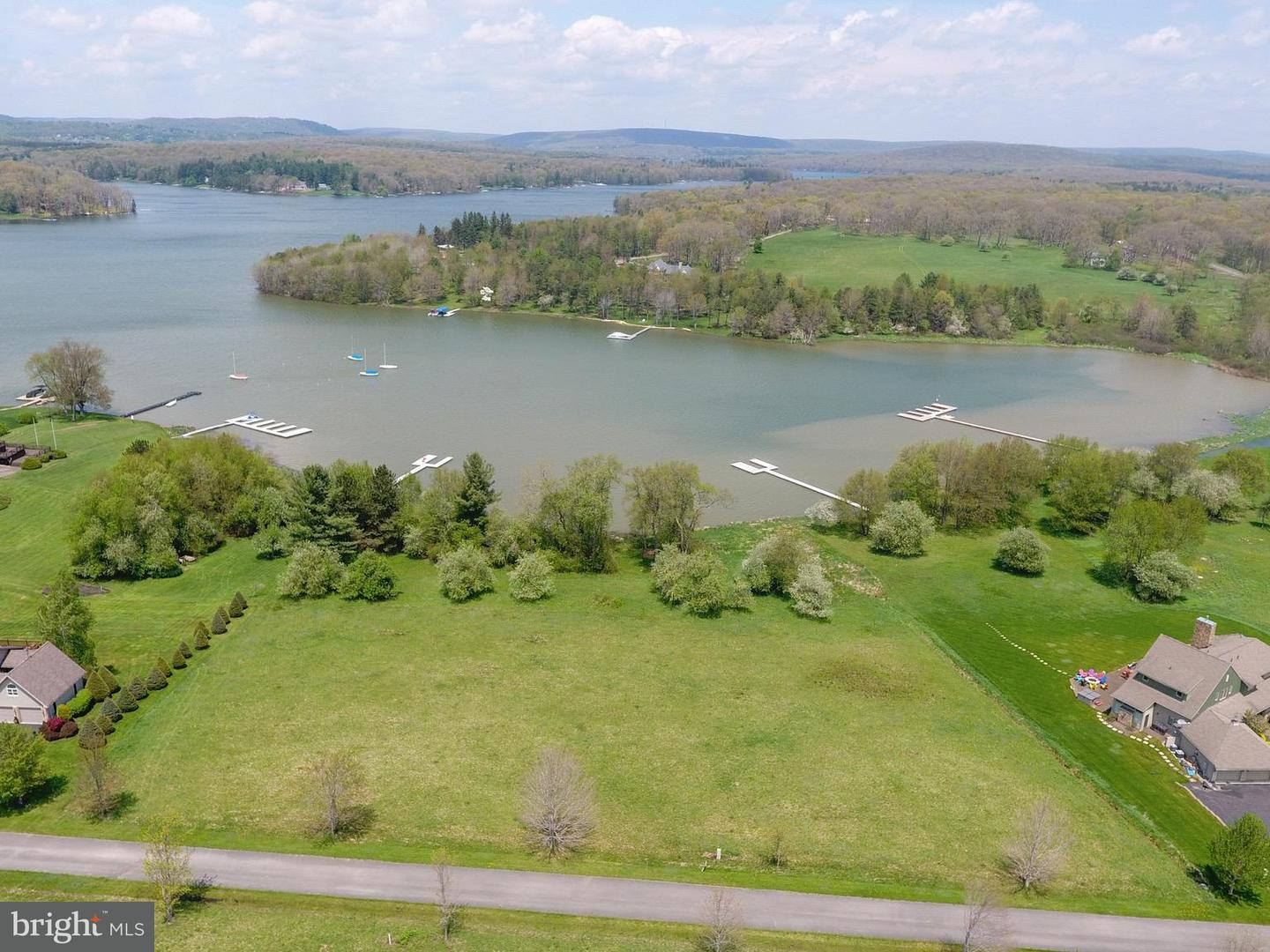 Land for Sale at Lot 11, 12 Moorings Way Swanton, Maryland 21561 United States