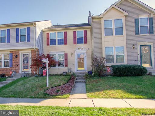 Property for sale at 406 Macintosh Cir, Joppa,  MD 21085