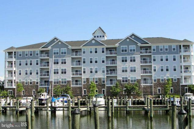 Other Residential for Rent at 900 Marshy Cv #302 Cambridge, Maryland 21613 United States