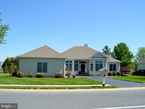 Property for sale at 28528 Clubhouse Dr, Easton,  MD 21601