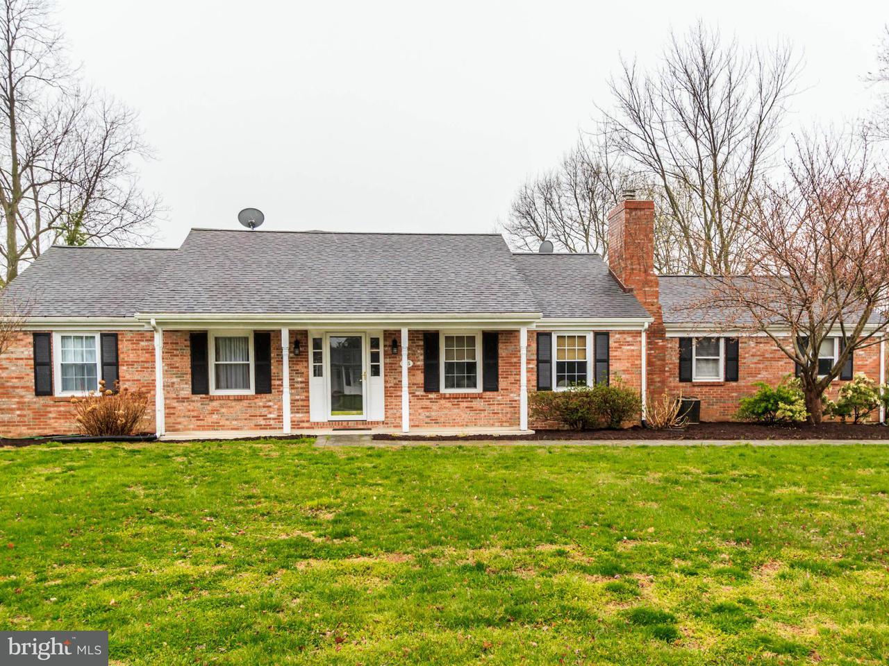 独户住宅 为 销售 在 605 Mill Lane 605 Mill Lane Galena, 马里兰州 21635 美国