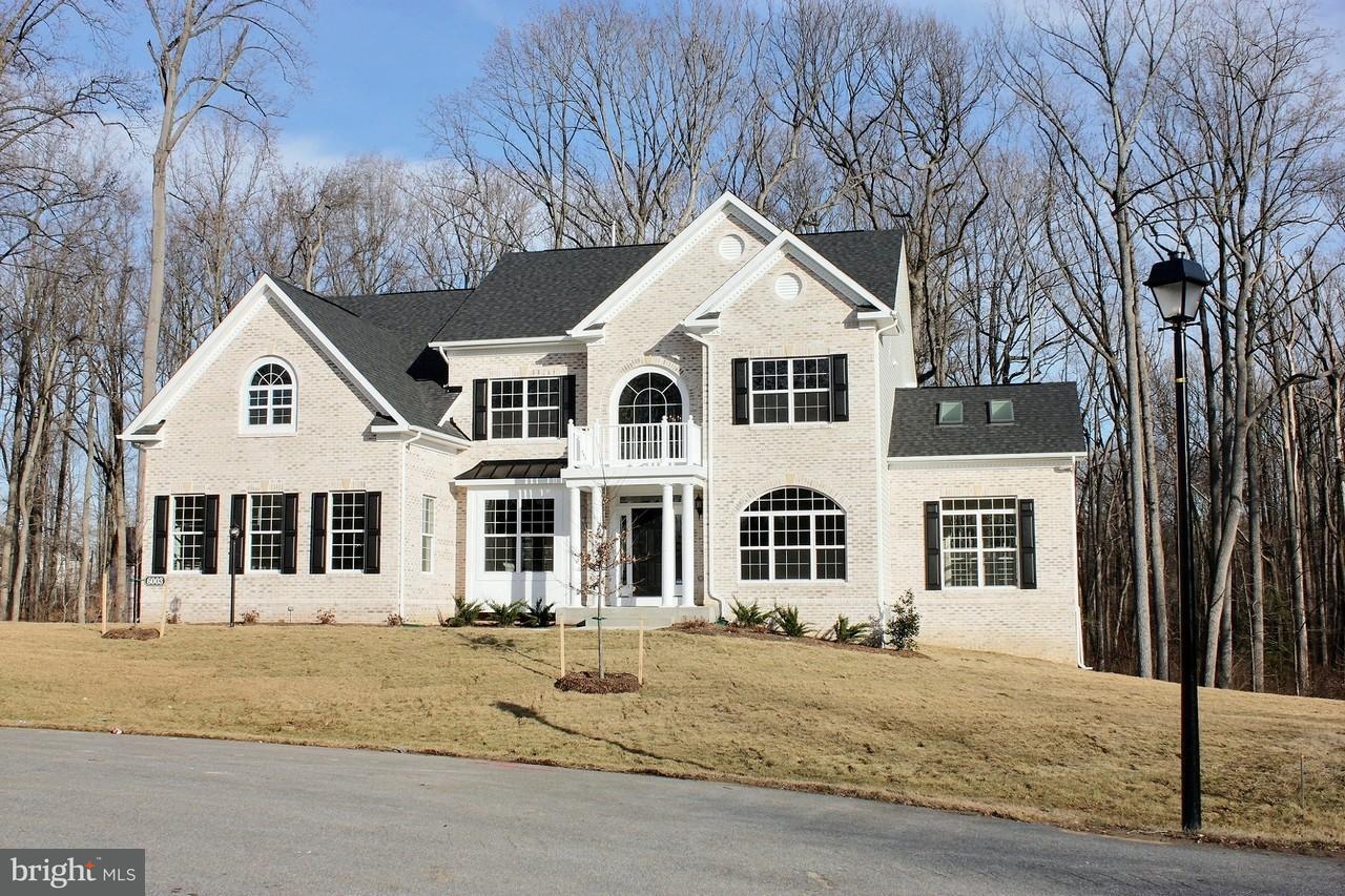 Eensgezinswoning voor Verkoop een t 15503 High Ridge Court 15503 High Ridge Court Aquasco, Maryland 20608 Verenigde Staten