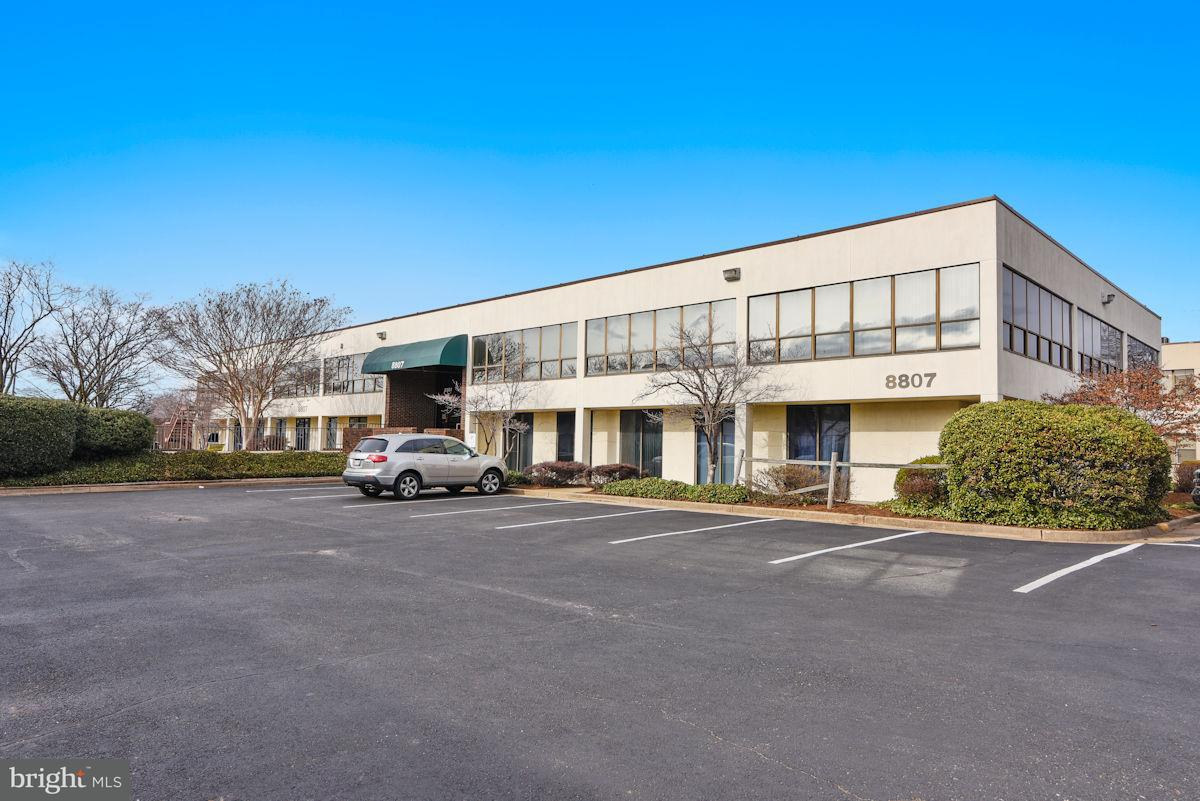 Commercial for Sale at 8807 Sudley Road 8807 Sudley Road Manassas, Virginia 20110 United States